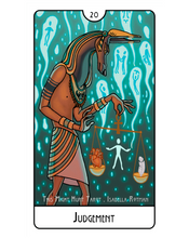 Load image into Gallery viewer, This Might Hurt Tarot Deck