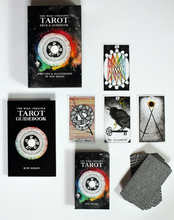 Load image into Gallery viewer, The Wild Unknown Tarot Deck