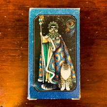 Load image into Gallery viewer, Tarot of the Cat People - First Edition