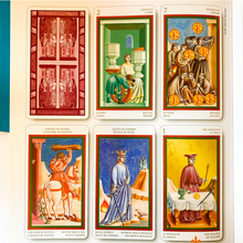 Load image into Gallery viewer, Giotto Tarot