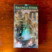 Load image into Gallery viewer, Sacred Sites Tarot