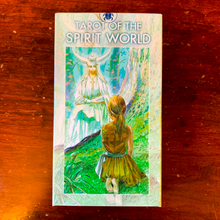 Load image into Gallery viewer, Tarot of the Spirit World