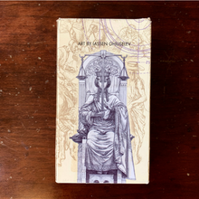 Load image into Gallery viewer, Tarot of the III Millennium