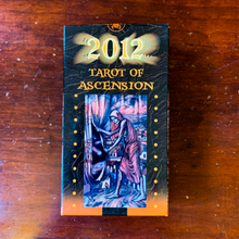 Load image into Gallery viewer, 2012 Tarot of Ascension - First Edition