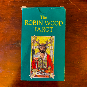 The Robin Wood Tarot