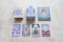 Load image into Gallery viewer, The Starchild Tarot