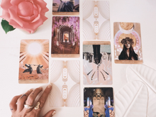 Load image into Gallery viewer, The Moonchild Tarot