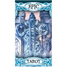 Load image into Gallery viewer, Epic Tarot