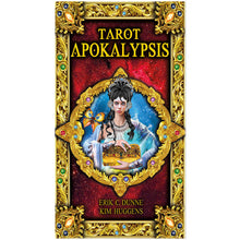 Load image into Gallery viewer, Apokalypsis Tarot