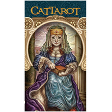 Load image into Gallery viewer, CatTarot