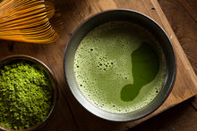 Load image into Gallery viewer, Premium Japanese Matcha Green Tea Powder