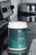 Load and play video in Gallery viewer, Aqua Sprout Plant Protein Powder