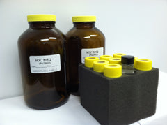 SOC (Synthetic Organic Contaminants) Bottle Order