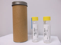 VOC (Volatile Organic Compounds) -Bottle Order