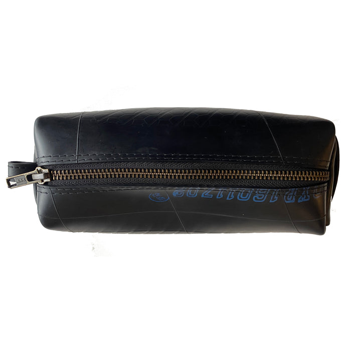 Upcycled Truck Tyre Rubber Pencil Case