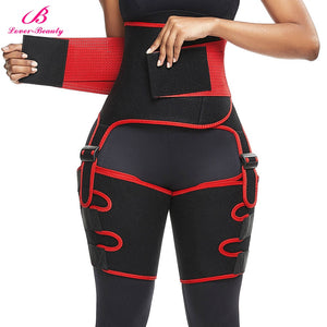 Waist Trainer Leg Shaper Butt Lift