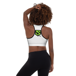 Padded Sports Bra - spree retail