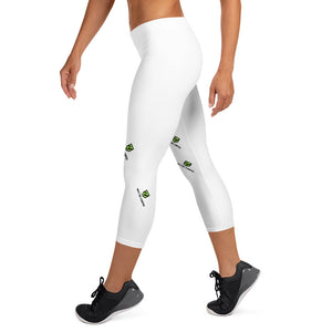 Capri Leggings - spree retail