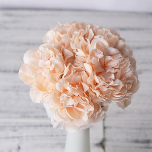 Artificial Silk Flowers For Home Decor - spree retail