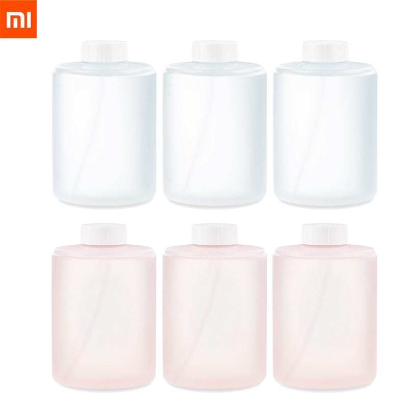 Xiaomi Mijia Hand Washer with Soap Smart Home Auto Induction Bacteriostatic Foaming Wash