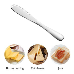 Butter Knife Cream Knife