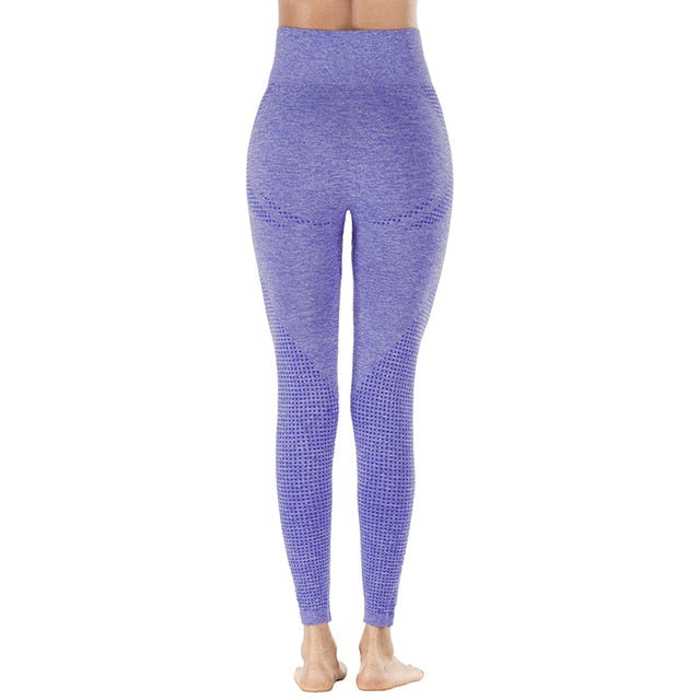 Seamless Women Fitness Leggings