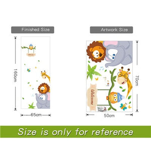 Bedroom Wall Sticker For Kids Room stickers