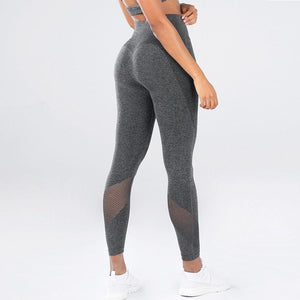 Women Sports Fitness Leggings - spree retail