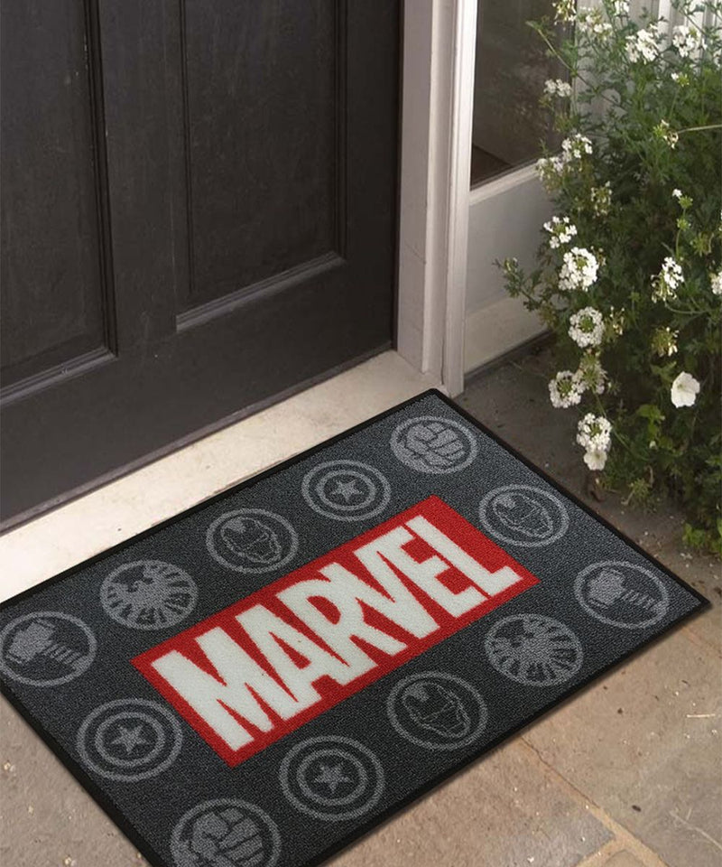Marvel kids Doormat 16x24 Inches - DM 27