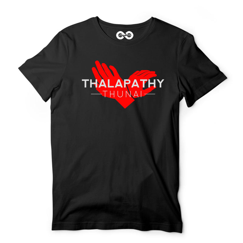 Thalapathy Thunai T-Shirt