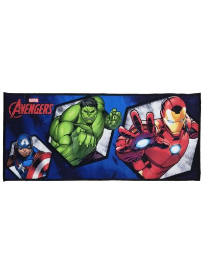 Marvel Kids Runner & Doormat Combo - DM855