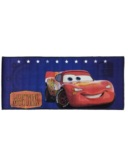 Disney Cars Runner Carpet & Doormat Combo