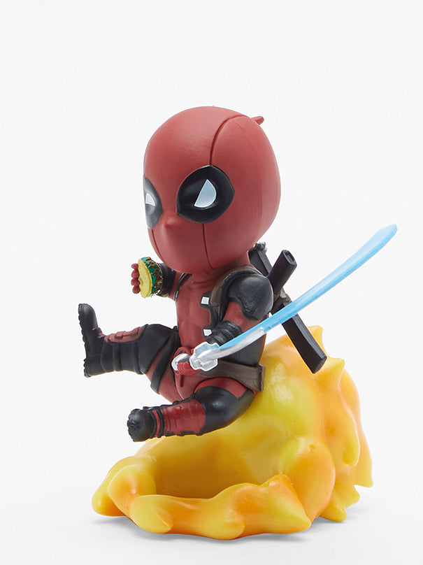 Marvel Comics: Deadpool Ambush Mini Egg Attack