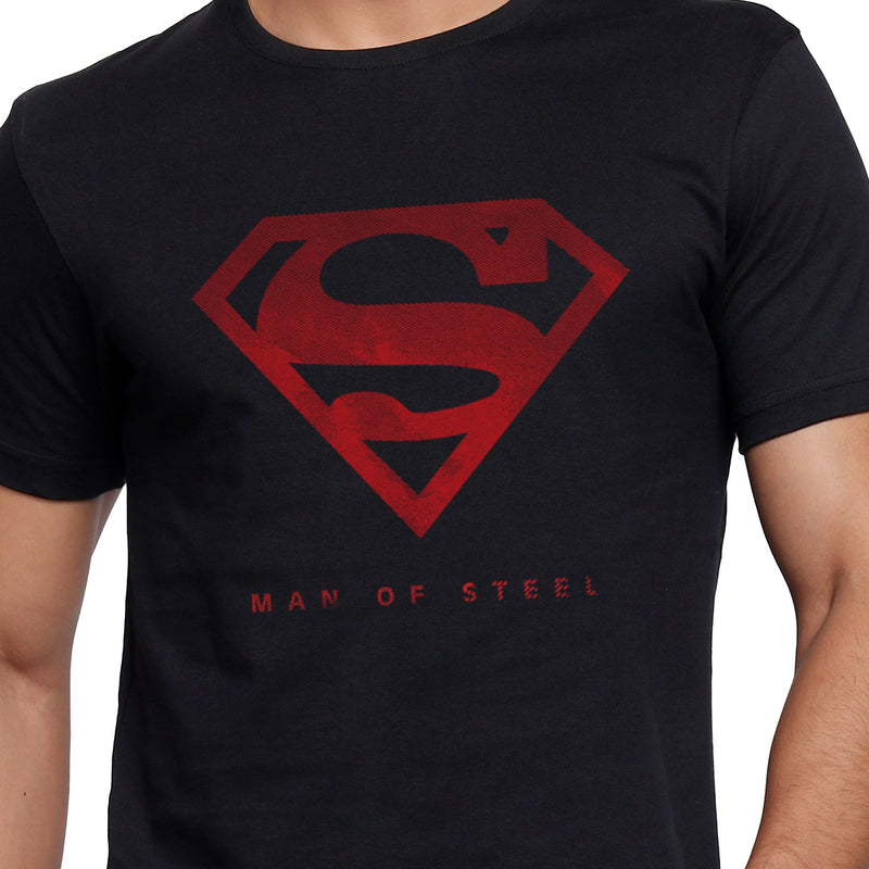 Superman: Iconic Emblem T-Shirt