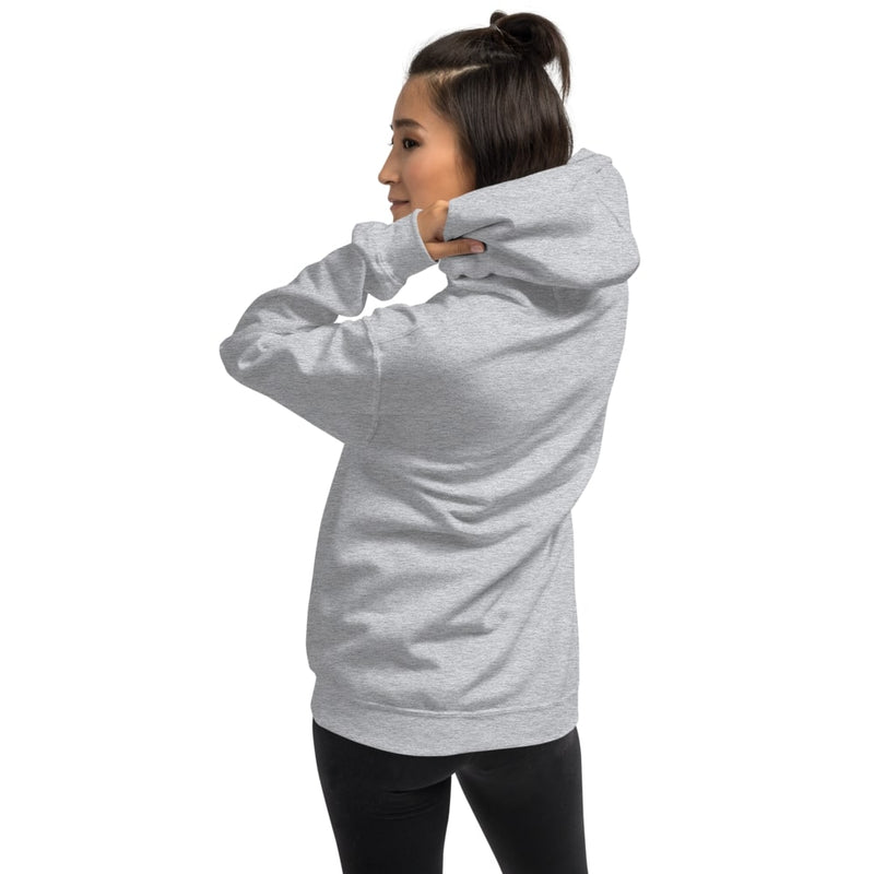 Judging You Womens Hoodie