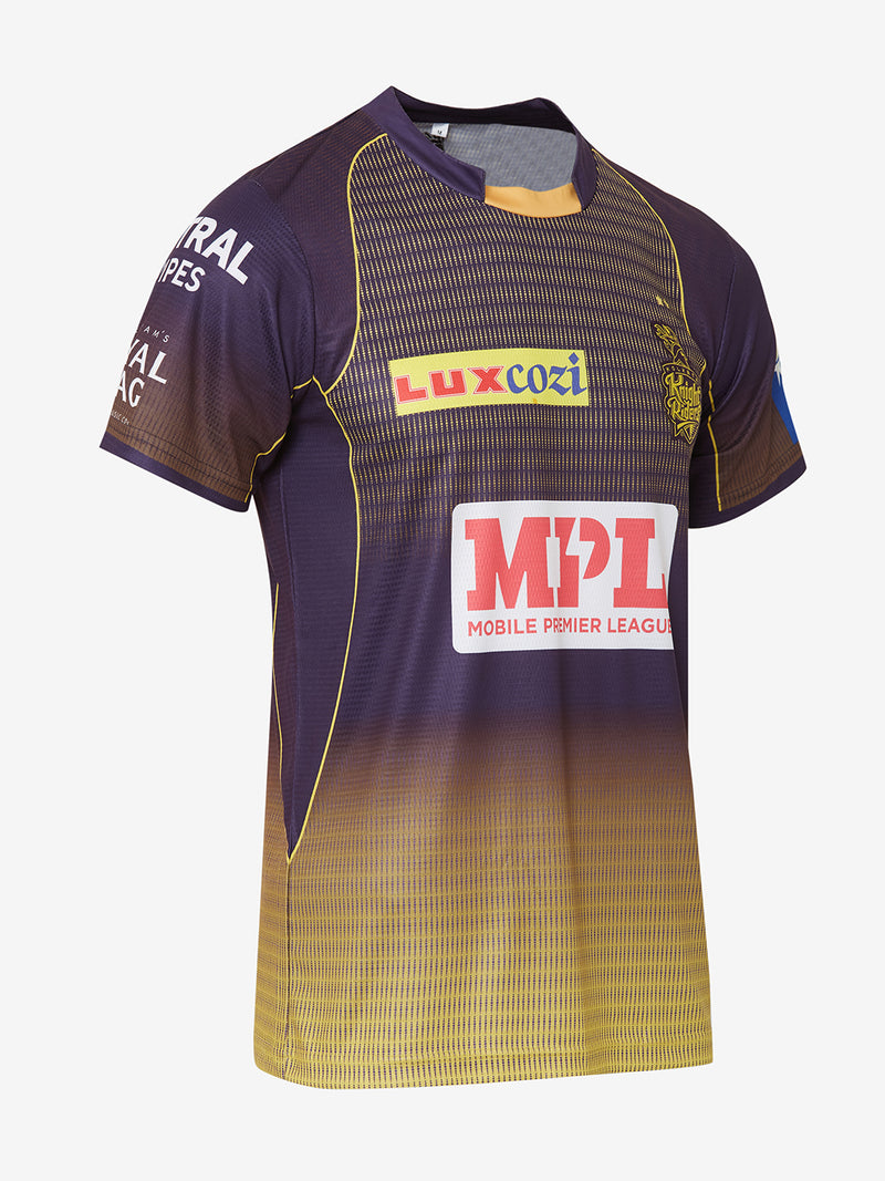 KKR Adult Replica Jerseys 2020