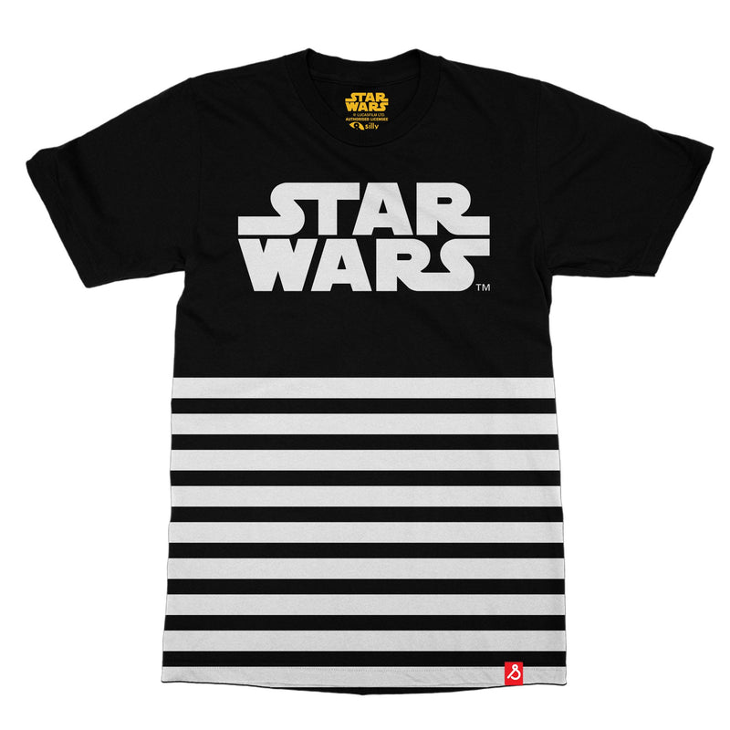 Star Wars Strip Logo