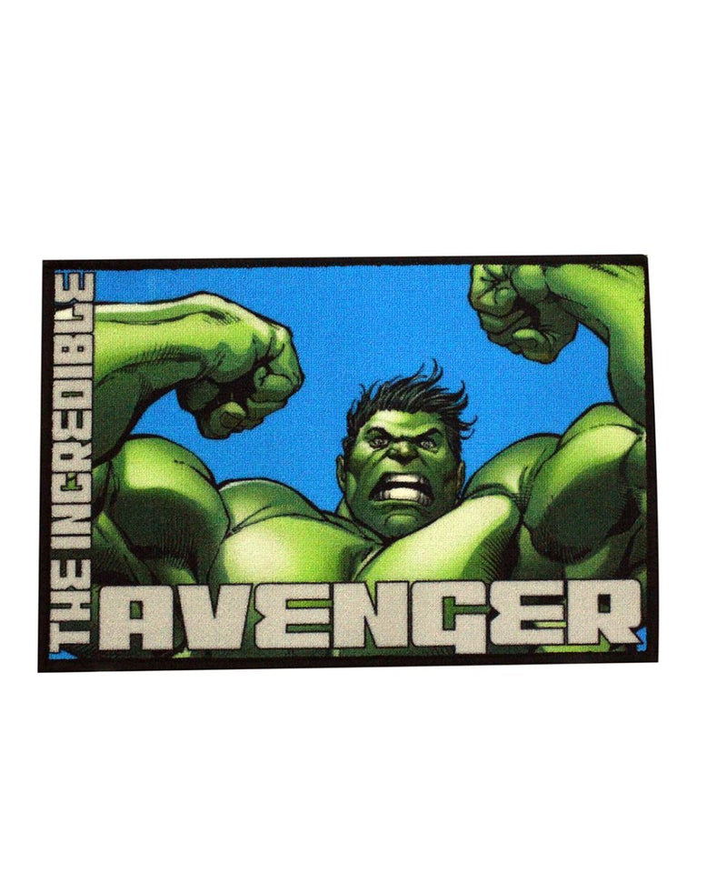 Marvel Hulk kids Doormat 16x24 Inches - DM47