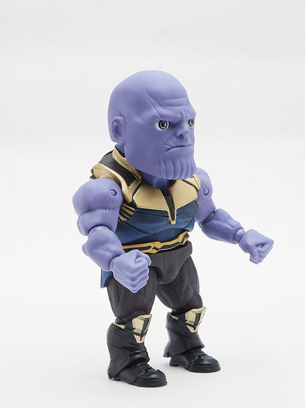 Avengers: Infinity War: Thanos Egg Attack Action Figure