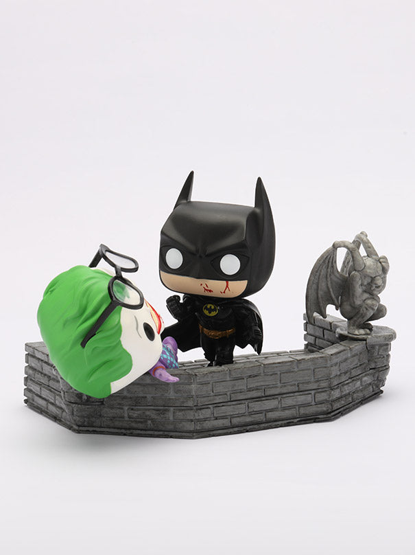 Funko Pop Movie Moments: Batman and Joker (1989)