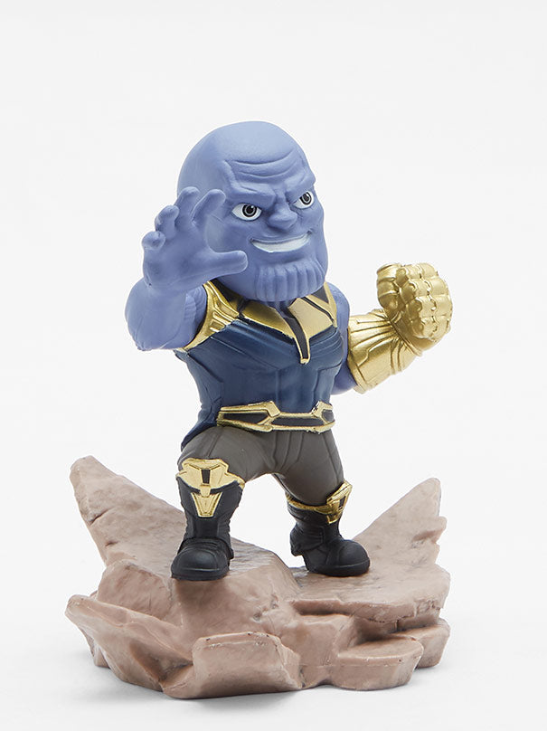 Avengers: Infinity War Thanos Mini Egg Attack