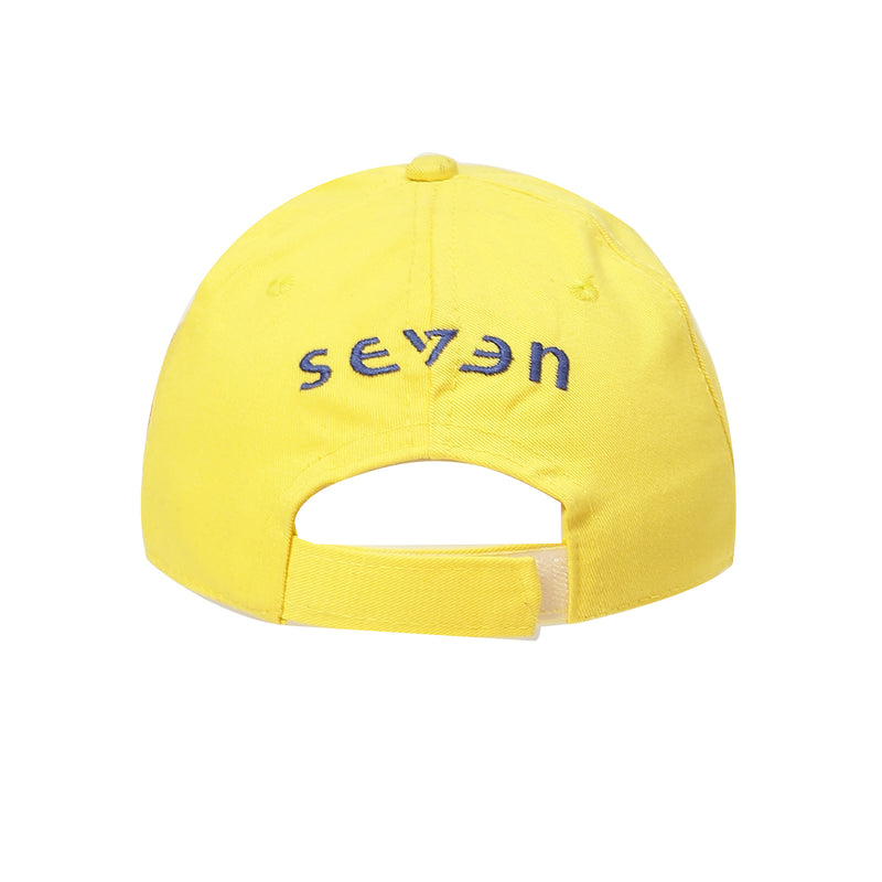 CSK Training Cap - 2020