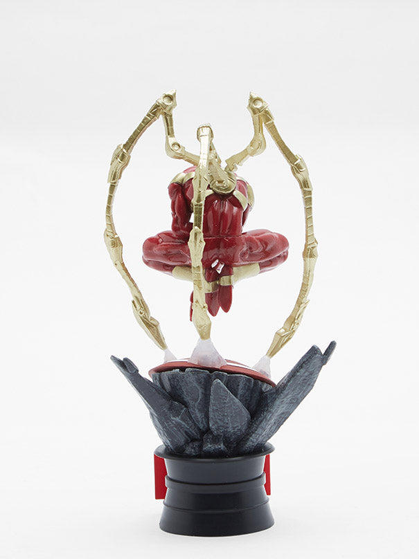 Marvel Comics: Iron Spider D-Select
