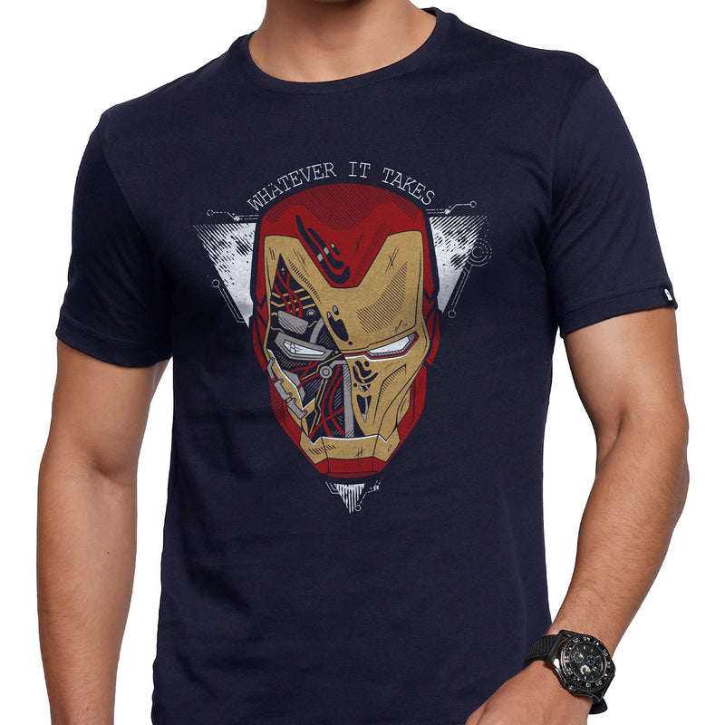 Avengers Endgame: End Of Journey T-Shirt