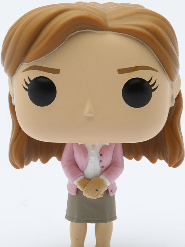 The Office : Pam Beesly Funko Pop!