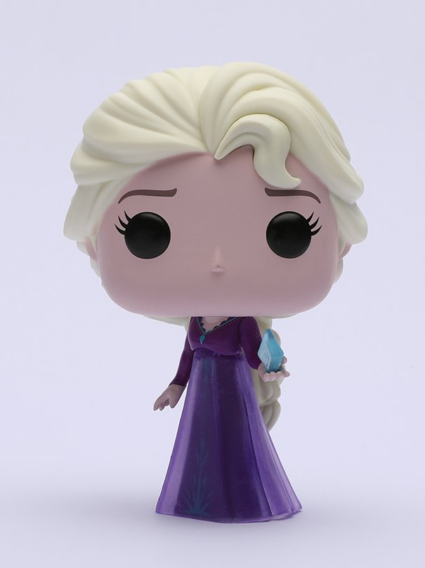 Frozen 2 - Elsa in Nightgown US Exclusive Funko Pop!