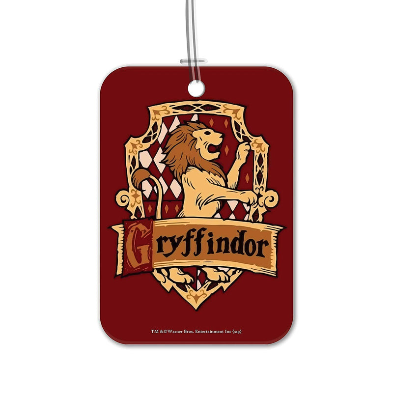 Harry Potter Gryffindor No 1 Bag Tag