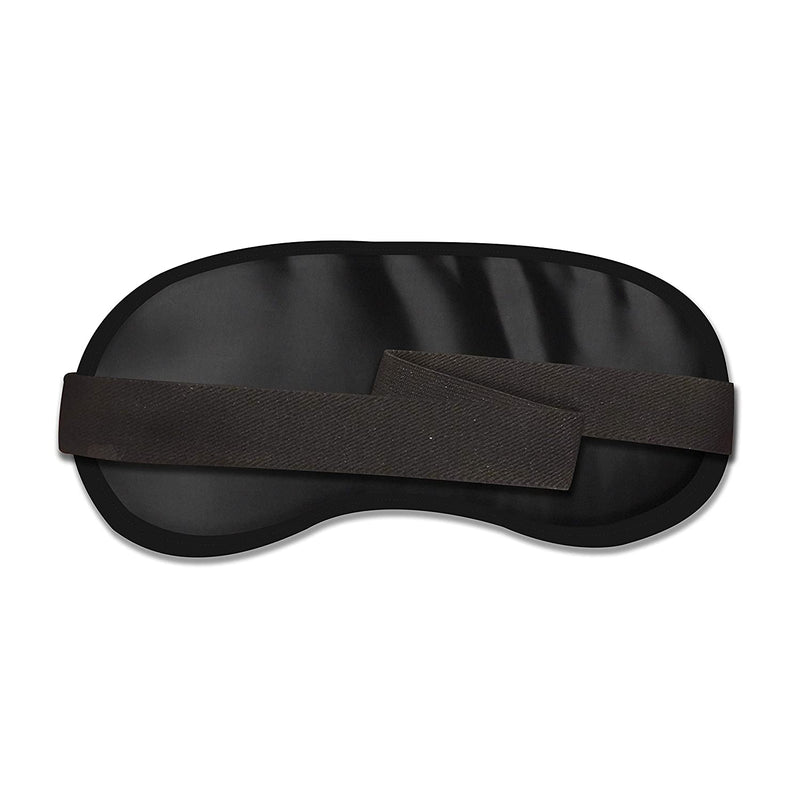 Harry Potter House Crest Soft Sleep Eye Mask with Ear Plugs