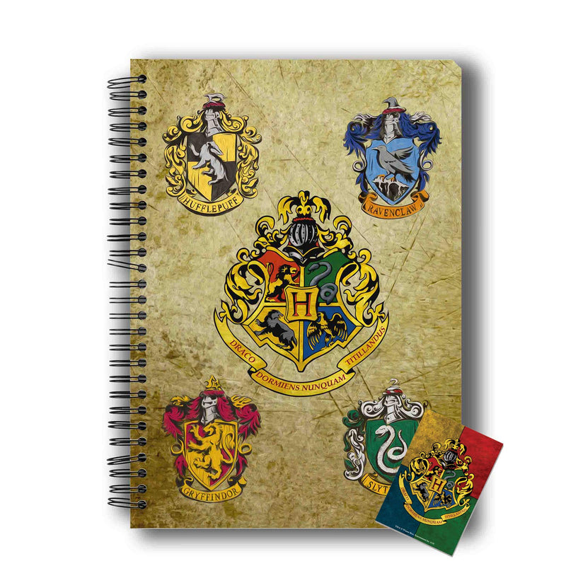 Harry Potter Gift Set Combo ( Pack Of 2 )