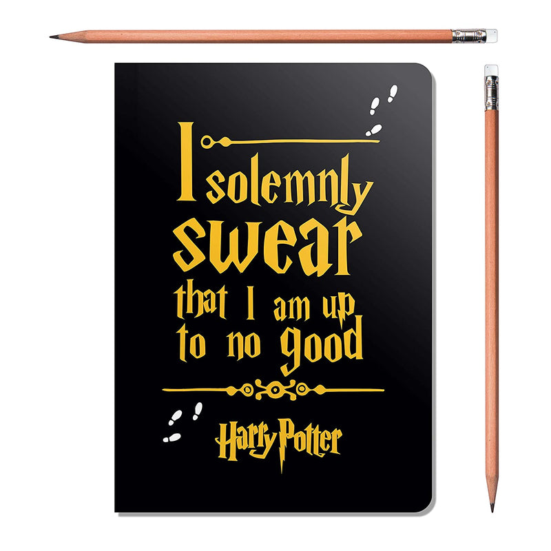 Harry Potter Gift Set Combo ( Pack of 8 )